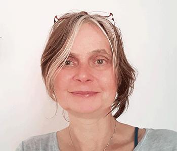 Susanne Broos Verlegerin